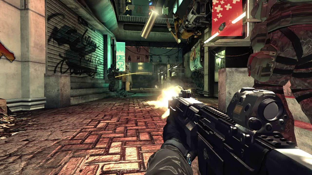 best free to play fps games on pc